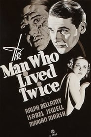 The Man Who Lived Twice 1936