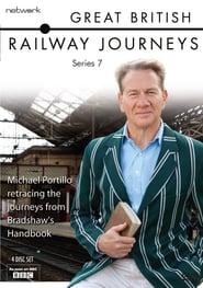 Great British Railway Journeys: Season 7
