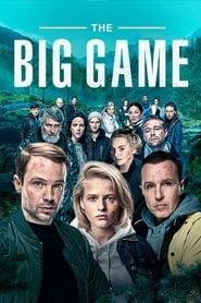 مشاهدة مسلسل The Big Game مترجم أون لاين بجودة عالية