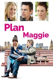 Plan Maggie / Maggie's Plan (2015)