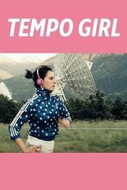 Poster Tempo Girl 2013