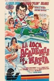 La loca academia de la mafia 1993