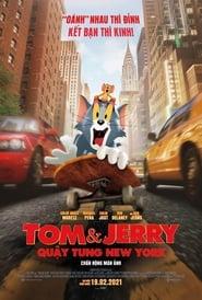 Tom và Jerry: Quậy Tung New York