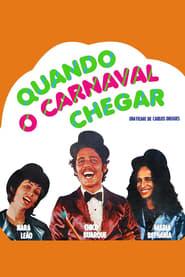 Quando o Carnaval Chegar 1972