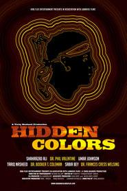 Voir Hidden Colors en streaming complet gratuit | film streaming, StreamizSeries.com