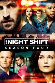 The Night Shift Season 4 Episode 9