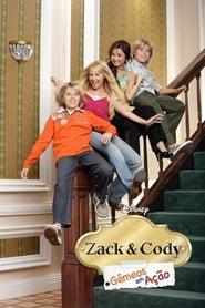 Всё тип-топ, или Жизнь Зака и Коди: Сезон 2