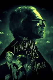 'The 1,000 Eyes of Dr. Mabuse (1960)