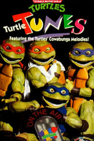 Teenage Mutant Ninja Turtles: Turtle Tunes (1994)