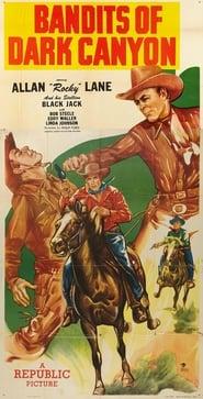 Bandits of Dark Canyon 1947