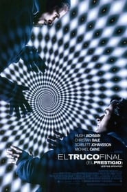 El gran truco: The Prestige