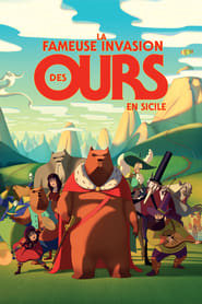 La fameuse invasion des ours en Sicile streaming vf