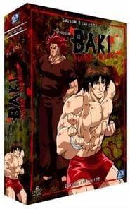 Grappler Baki: Temporada 2