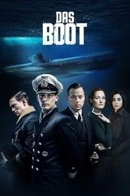 Das Boot – O Barco Inferno No Mar