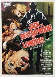 Jack el destripador de Londres (1972)