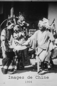 Images de Chine 1904