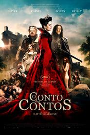 O Conto dos Contos - HD 720p Dublado