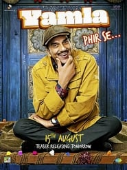 Yamla Pagla Deewana Phir Se (2018) Full Movie Download