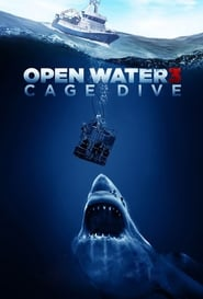 Guardare Open Water 3 - Cage Dive