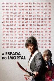 Assistir A Espada do Imortal (2019) HD Dublado