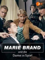 Marie Brand und die Dame im Spiel 2011