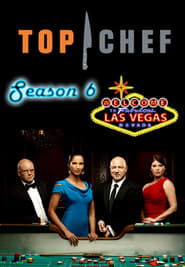 Top Chef - Season 6 (2009) poster
