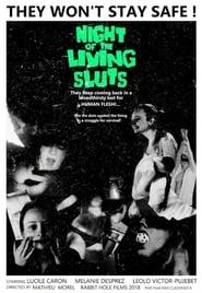 Night of the Living Sluts 2018
