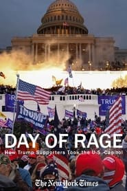Day of Rage: How Trump Supporters Took the U.S. Capitol (2021) YIFY