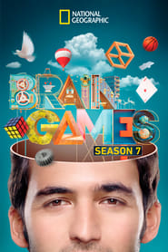 Brain Games - Season 4 Season 7