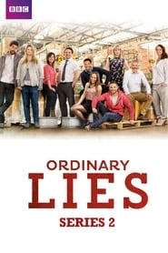 Ordinary Lies - Season 2 (2016) poster