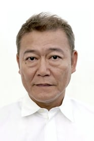 Image characters of Masao Zaizen : JSDF  Chief of Staff, Joint Staff Office
