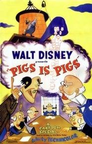 Pigs Is Pigs