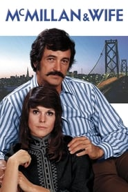 Poster McMillan & Wife 1977