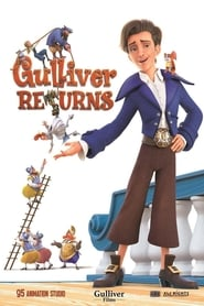 Gulliver returns
