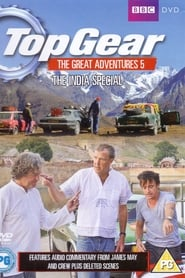 Top Gear: The India Special (2011)