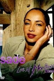 Sade - Live At Montreux Jazz-Festival 1984 1984