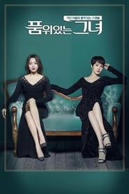 Woman of Dignity poster