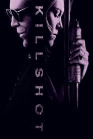 Poster Killshot 2008