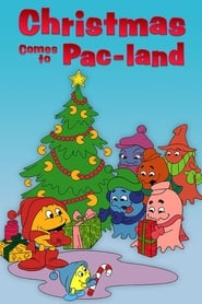 Christmas Comes to Pac-land