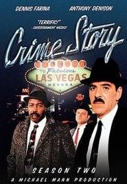 Crime Story - Season 2