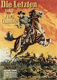 Die Letzten von Fort Gamble