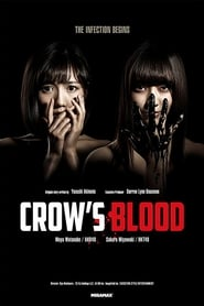 Poster Crow's Blood 2016