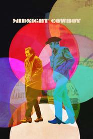 Poster Midnight Cowboy 1969