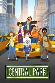 Poster Central Park - Season 2 Episode 1 : Central Dark 2021