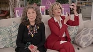 Grace and Frankie Season 5 Episode 11 : The Video