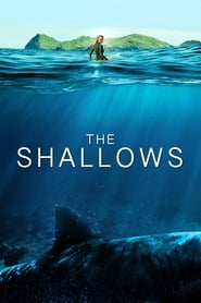 Poster for The Shallows