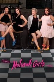 Mohawk Girls 2014