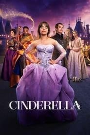 Poster Cinderella 2021