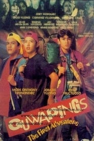 Watch Guwapings: The First Adventure (1992)