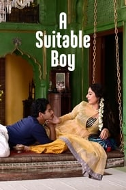A Suitable Boy – Un băiat bun (2020)
